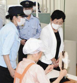受刑者 社会復帰に懸命 猛暑、コロナ禍の栃木刑務所