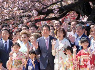 「桜を見る会」答弁資料を半年以上提出せず 「首相枠」などの疑惑、最初から説明する気なし?