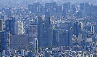【東京都のコロナ感染速報・23日】世田谷区、葛飾区の通所介護施設の利用者、大田市場、豊洲市場の関係者ら