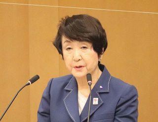 横浜市長選 自民、林市長に出馬辞退を働き掛け…本人は出馬に意欲も高齢、多選を懸念