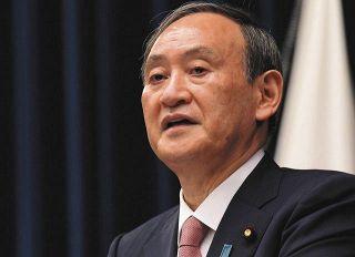 【会見詳報】菅首相「五輪は世界最大の平和の祭典」…延期論には「IOCが7月開催を決めている」