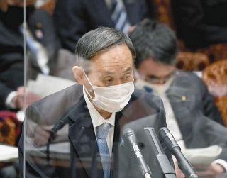 山田前広報官のNTT会食報道 菅政権「一般の方」と事実確認は行わない意向