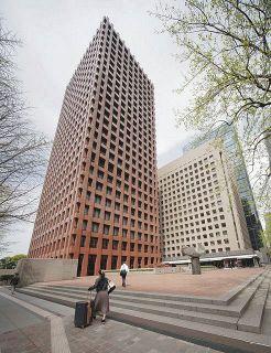 丸の内のシンボル「東京海上日動ビル」解体へ 皇居周辺で初の超高層ビル