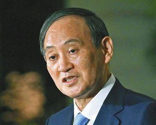 菅首相 五輪・パラリンピックの看護師500人確保は可能「休んでいる人多い」