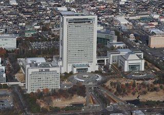 <新型コロナ>茨城県で新たに132人が感染 クラスター発生のつくば市の病院で新たに5人