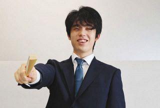 振り返るあの一手と自作PCのこだわり 藤井聡太王位インタビュー