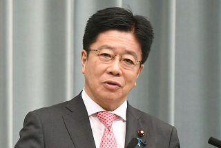 菅首相の緊急事態再延長の根拠なのに…「病床逼迫の定義ない」と加藤官房長官