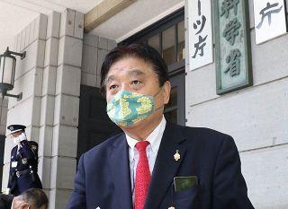 愛知県知事リコール不正 河村市長「真相をしゃべった」…大村知事「ひとごとではない」