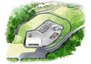 全国屈指のスケートパークが茨城・笠間に来年4月オープンへ 「密」とは無縁のコロナ時代のスポーツ