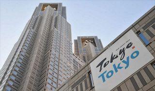 東京都で感染者107人 小池知事「感染拡大要警戒」、休業要請は否定