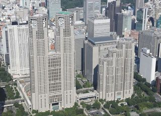 東京都で新たに102人の感染確認 月曜日に3桁は8週間ぶり