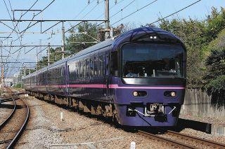 秋の奥多摩へお座敷列車運行 JR八王子支社 三鷹や川崎発着で来月
