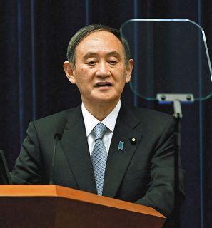 <民主主義のあした>菅首相の記者会見、本紙は指名ゼロ 質問「選別」、最多6回の社も