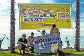 「東京五輪の招致でもしていれば…」住民投票で大会の否定、欧米で相次ぐ