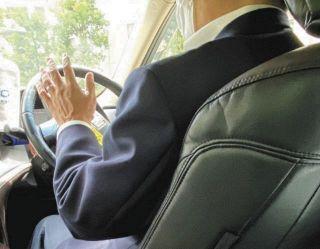「特定給付金をもう一度」4人子育て中のタクシー運転手が窮状吐露 売り上げコロナ禍前の4割、貯金底つく