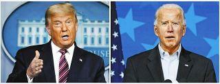 【アメリカ大統領選2020 タイムライン】全州で結果 バイデン氏の選挙人306人トランプ氏232人