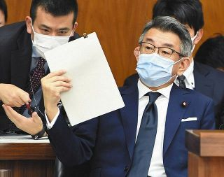 菅首相の長男と会食の総務省幹部4人を処分へ 武田大臣が表明