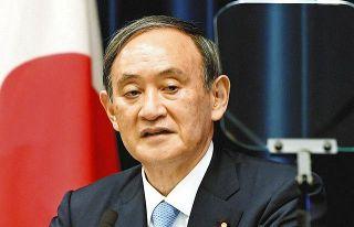 緊急事態宣言下でも東京五輪開けるか、食い下がる本紙記者に菅首相は…<会見詳報>