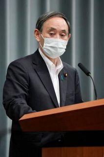 黒川氏「自己退職で減額」と釈明 菅氏、首相発言を訂正せず