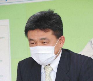 埼玉県和光市の松本市長、辞職を表明「不祥事の責任取る」