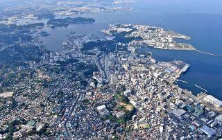石油タンク漏れ? 大地震の前兆? 青潮? 横須賀・横浜の異臭で深まる謎