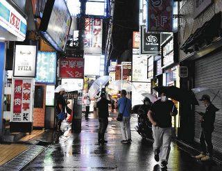 埼玉で新たに27人感染 南銀のキャバクラでクラスター 家族間感染も判明