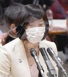 菅首相「おかしくない…許される」 丸川大臣の選択的夫婦別姓に反対の文書送付