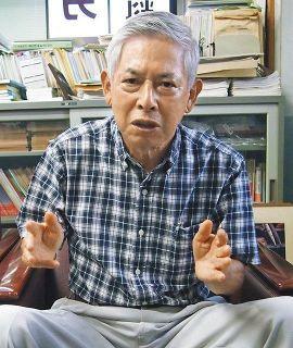 3年前「どこの国の総理ですか」 安倍首相に80歳被爆者「私たちには後がない」<長崎原爆の日>