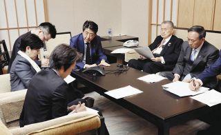 菅首相が姿勢を一転、「私は組織委の最高顧問」 森氏に「信頼される決め方が大事」と伝える