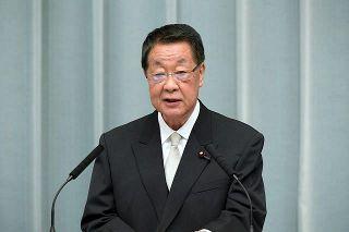 吉川元農相、鶏卵生産大手から現金受領か 東京地検特捜部が関係者を聴取