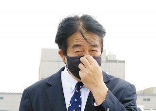 【独自】事務局幹部「偽造に深く関与」認める 愛知県知事リコール不正署名 常滑市議を辞職