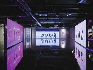 【動画あり】「防弾城」ソウルに出現 BTS所属事務所の新社屋 作曲やダンスの体験施設も