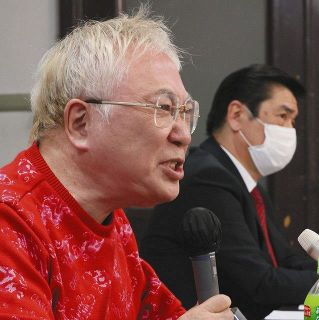 「署名が汚された」怒るボランティア 河村市長と高須氏らの説明に納得できず