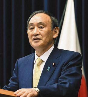 菅首相「国民の命守れる」取材にいら立つ一幕も 東京都で感染拡大続く中 パラは「有観客で」