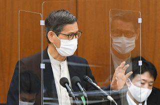 尾身会長、東京のコロナ感染 来週には「6千、7千、8千人…」