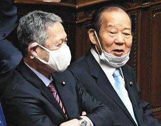 東京五輪「スパッとやめる」とき? 自民・二階氏も言及、海外から開催見直し求める声