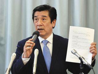 【独自】一転、事務局長が書き写し依頼認める「署名集まらず焦り 高須院長に恥かかせられなかった」 愛知県知事リコール不正