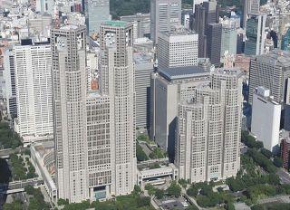 <新型コロナ>東京都で新たに418人の感染確認、日曜日では過去最多 重症者は67人
