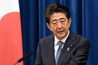 「捜査に協力、詳細は控える」安倍前首相事務所 桜を見る会問題