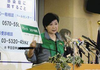 """""""消えた""""東京の陽性者162人 保健所と医療機関の報告に差"""