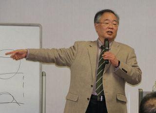日本の感染は「さざ波」 内閣官房参与の高橋洋一氏がツイート、菅首相は「答弁控える」