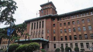 神奈川で60人感染 横浜の市立病院でクラスター発生か