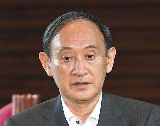 菅首相、東京で最多更新の3000人感染にも「お答えする内容がない」と取材拒否