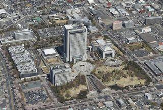 茨城で3人が新たに感染  龍ケ崎市の30代教員ら
