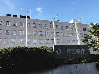 埼玉県で新たに44人感染 朝霞市の80代女性と20代教職員男性ら