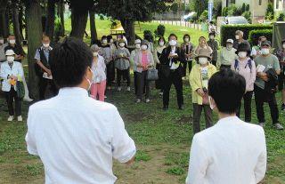 衆院選の野党共闘、千葉県内で一気に加速 発端は生方幸夫さんの「拉致被害者で生きている人はいない」発言