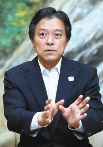 東京新聞:<元都議の首長に聞く>(下) 吉住健一・新宿区長、西岡 ...